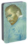 Our Loving Vincent Portable Battery Charger