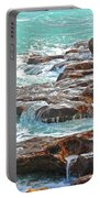 5- Ocean Reef Shoreline Portable Battery Charger