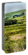 Point Reyes National Seashore Coast On Pacific Ocean Portable Battery Charger