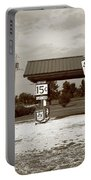 Route 66 Sinclair Station Portable Battery Charger