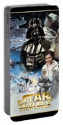 Star Wars Episode V - The Empire Strikes Back 1980 Portable Battery Charger