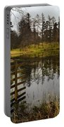 Tarn Hows Portable Battery Charger