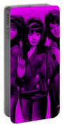 The Ronettes Collection Portable Battery Charger