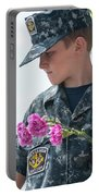 Us Naval Sea Cadet Corps - Gulf Eagle Division, Florida Portable Battery Charger