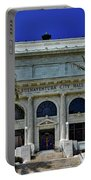 Ventura City Hall Portable Battery Charger