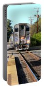 Ventura Train Station Portable Battery Charger