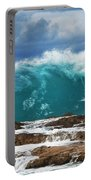 Wave Portable Battery Charger