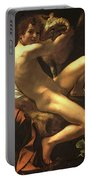 Caravaggio   Portable Battery Charger