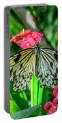 5050- Butterfly Portable Battery Charger