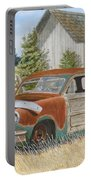 '51 Country Squire Portable Battery Charger