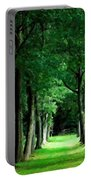 Landscape Definition Portable Battery Charger
