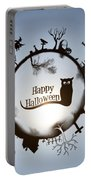 Halloween Portable Battery Charger