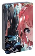 52739 My Teen Romantic Comedy Snafu Portable Battery Charger