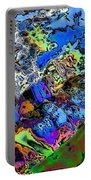 Abstract  Portable Battery Charger