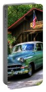 54 Chevy Portable Battery Charger