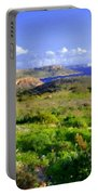 Landscape Images Portable Battery Charger