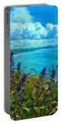 Landscape Lighting Portable Battery Charger