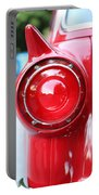 '57 Tail Light Portable Battery Charger