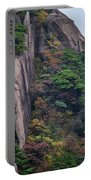 5782- Yellow Mountains Portable Battery Charger