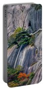 5786- Yellow Mountains  Portable Battery Charger