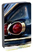58 Bel Air Tail Light Portable Battery Charger