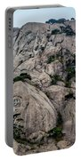 5875- Yellow Mountains Portable Battery Charger