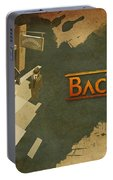 59906 Baccano Portable Battery Charger