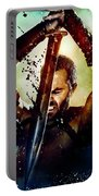 300 Rise Of An Empire 2014 Portable Battery Charger