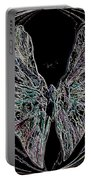 Abstract Series Portable Battery Charger