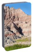 Badlands National Park South Dakota Portable Battery Charger