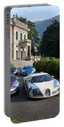 Bugatti Portable Battery Charger