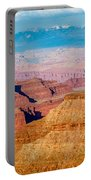 Canyonlands National Park Utah Portable Battery Charger