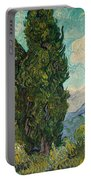 Cypresses Portable Battery Charger