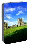 English Heritage  Portable Battery Charger