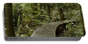 Forest Boardwalk Portable Battery Charger