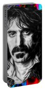 Frank Zappa Collection Portable Battery Charger
