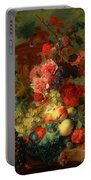 Fruit Piece Portable Battery Charger