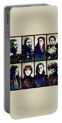 Game Of Thrones. House Stark. Portable Battery Charger