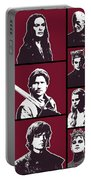 Game Of Thrones. Lannister. Portable Battery Charger