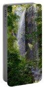 Gormon Falls Colorado Bend State Park.  Portable Battery Charger