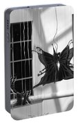 Hanging Butterflies Portable Battery Charger