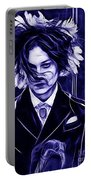 Jack White Collection Portable Battery Charger