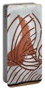 Jesus Christ - Tile Portable Battery Charger