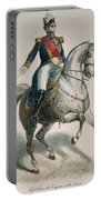 Napoleon IIi (1808-1873) Portable Battery Charger