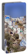 Oia - Santorini Portable Battery Charger
