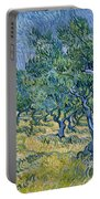 Olive Grove Portable Battery Charger