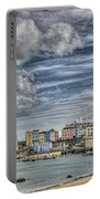 Tenby Harbour Portable Battery Charger
