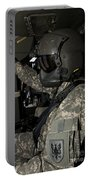 Uh-60 Black Hawk Crew Chief Portable Battery Charger