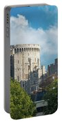 Windsor Castle Portable Battery Charger