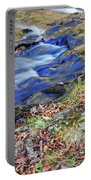 Great Smoky Mountains National Park Portable Battery Charger